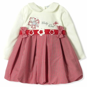 Платье для девочки Baby Rose (код товара: 6145): купить в Berni