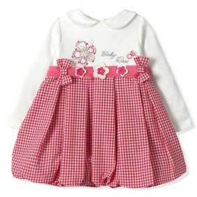 Платье для девочки Baby Rose (код товара: 6146): купить в Berni