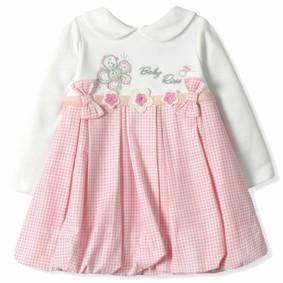 Платье для девочки Baby Rose (код товара: 6147): купить в Berni