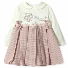 Платье для девочки Baby Rose (код товара: 6148): купить в Berni