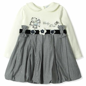 Платье для девочки Baby Rose (код товара: 6149): купить в Berni