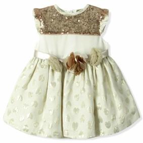 Платье для девочки Baby Rose (код товара: 6161): купить в Berni