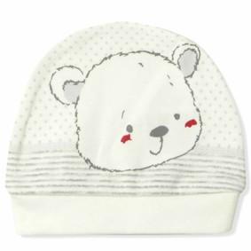 Шапка для новорожденного Caramell (код товара: 6129): купить в Berni