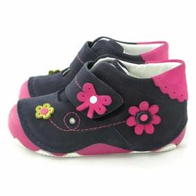 Ботинки для девочки MiniCan (код товара: 6257): купить в Berni