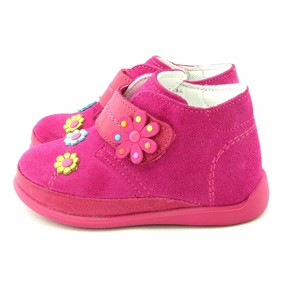 Ботинки для девочки MiniCan (код товара: 6259): купить в Berni