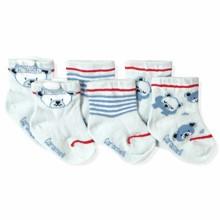 Носки Caramell (3 пары) (код товара: 6207)