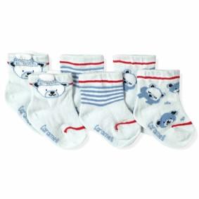 Носки Caramell (3 пары) (код товара: 6207): купить в Berni