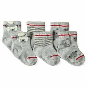 Носки Caramell (3 пары) (код товара: 6208): купить в Berni
