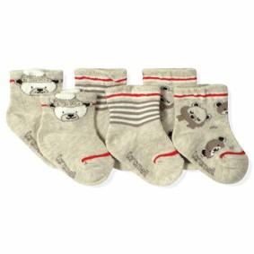Носки Caramell (3 пары) (код товара: 6209): купить в Berni