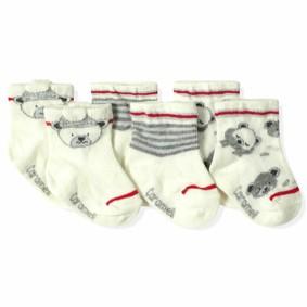 Носки Caramell (3 пары) (код товара: 6210): купить в Berni