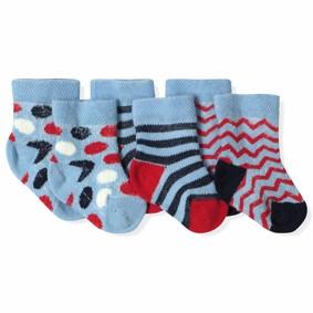 Носки Caramell (3 пары) (код товара: 6212): купить в Berni