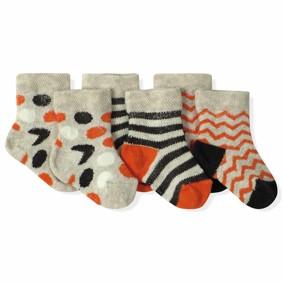 Носки Caramell (3 пары) (код товара: 6213): купить в Berni