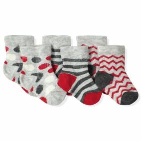 Носки Caramell (3 пары) (код товара: 6214): купить в Berni