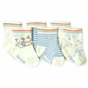 Носки Caramell (3 пары) (код товара: 6216): купить в Berni