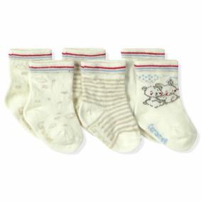 Носки Caramell (3 пары) (код товара: 6217): купить в Berni
