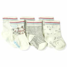 Носки Caramell (3 пары) (код товара: 6218): купить в Berni