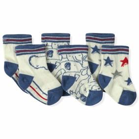 Носки Caramell (3 пары) (код товара: 6219): купить в Berni