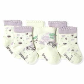 Носки для девочки Caramell (3 пары) (код товара: 6200): купить в Berni