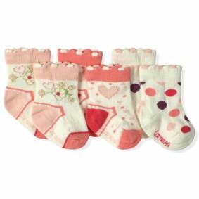 Носки для девочки Caramell (3 пары) (код товара: 6205): купить в Berni
