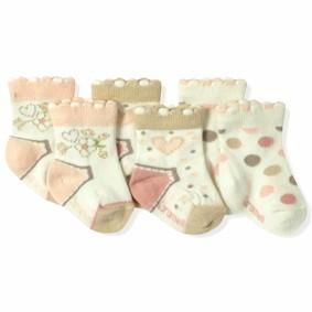 Носки для девочки Caramell (3 пары) (код товара: 6206): купить в Berni