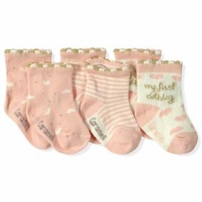 Носки для девочки Caramell (3 пары) (код товара: 6224): купить в Berni