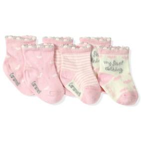 Носки для девочки Caramell (3 пары) (код товара: 6225): купить в Berni