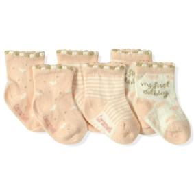 Носки для девочки Caramell (3 пары) (код товара: 6226): купить в Berni
