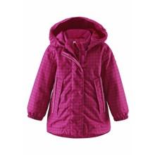 Куртка для девочки Reima (511216-4621) (код товара: 6366)