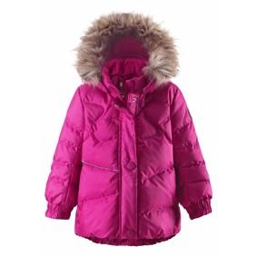 Куртка-пуховик для девочки Reima (511220-4620) (код товара: 6370): купить в Berni