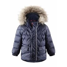 Куртка-пуховик для мальчика Reima (511219-6980) (код товара: 6369): купить в Berni