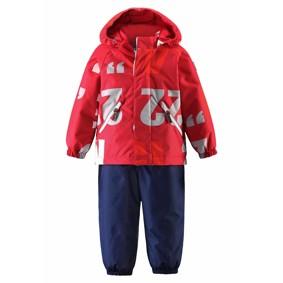 Зимовий комплект Reima (513099-3831) (код товару: 6392): купити в Berni