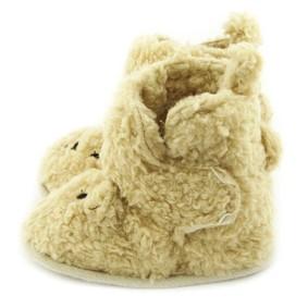 Пинетки-сапожки Berni (код товара: 6551): купить в Berni