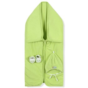 Флисовый конверт-одеяло Bebessi оптом (код товара: 6683): купить в Berni