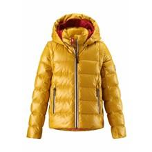 Куртка- пуховик для девочки Reima (531224-2320) (код товара: 6723)