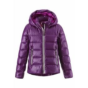 Куртка- пуховик для девочки Reima (531224-4900) (код товара: 6724): купить в Berni