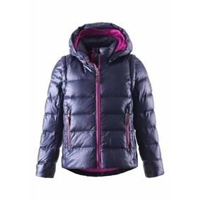 Куртка- пуховик для девочки Reima (531224-6980) (код товара: 6725): купить в Berni
