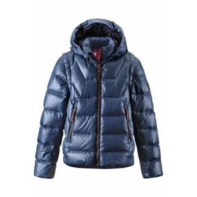 Куртка- пуховик для мальчика Reima (531225-6760) (код товара: 6726): купить в Berni