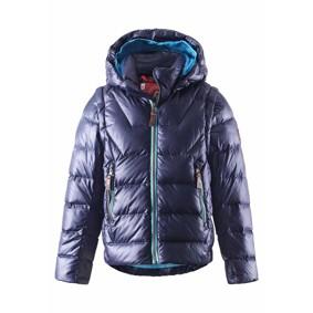 Куртка- пуховик для мальчика Reima (531225-6980) (код товара: 6727): купить в Berni