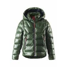 Куртка- пуховик для мальчика Reima (531225-8910) (код товара: 6728)
