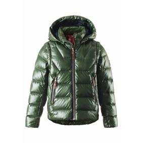 Куртка- пуховик для мальчика Reima (531225-8910) (код товара: 6728): купить в Berni