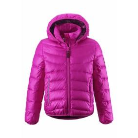 Куртка-пуховик для девочки Reima (531222-4620) (код товара: 6719): купить в Berni