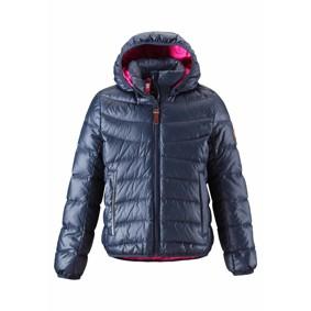 Куртка-пуховик для девочки Reima (531222-6980) (код товара: 6720): купить в Berni