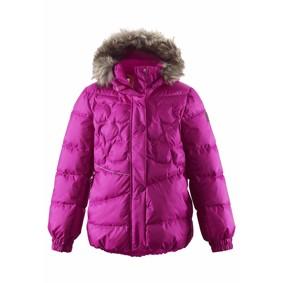 Куртка-пуховик для девочки Reima (531230-4620) (код товара: 6739): купить в Berni