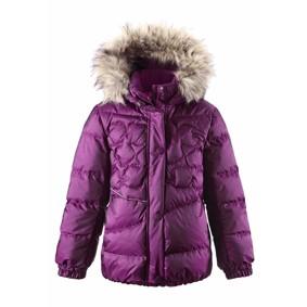 Куртка-пуховик для девочки Reima (531230-4900) (код товара: 6740): купить в Berni