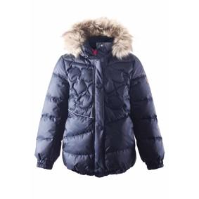 Куртка-пуховик для девочки Reima (531230-6980) (код товара: 6741): купить в Berni