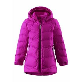 Куртка-пуховик для девочки Reima (531232-4620) (код товара: 6747): купить в Berni