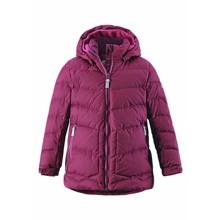Куртка-пуховик для девочки Reima (531232-4900) (код товара: 6748)