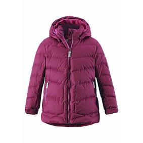 Куртка-пуховик для девочки Reima (531232-4900) (код товара: 6748): купить в Berni
