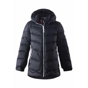 Куртка-пуховик для девочки Reima (531232-9990) (код товара: 6749): купить в Berni