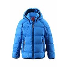 Куртка-пуховик для девочки Reima (531236-6560) (код товара: 6751)